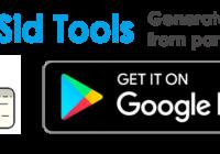 PDMSid Tools Campain