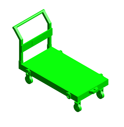 WHEELED_TROLLEY_1T_iso3